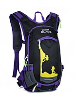 18 L Backpacks Yoga Running/Jogging Road Cycling Motocycle MountaineeringCycling Basketball / Soccer / Football / Volleyball / Baseball