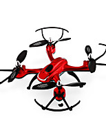 Drone A9 With HD Camera Height Holding Phone Control WIFI FPV One Key To Auto-Return Auto-Takeoff Access Real-Time Footage Hover RC  6CH 6 Axis 2.4G