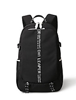 Men Bags All Seasons Oxford Cloth Backpack for Casual Blue Black Gray