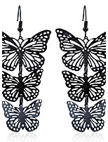 Women's Earrings Set Basic Multi Layer Alloy Jewelry For Gift Evening Party Stage Club Street