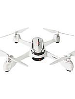 Drohne H502S 4 Kan?le 6 Achsen Mit KameraFPV LED - Beleuchtung Ein Schlüssel Für Die Rückkehr Auto-Takeoff Ausfallsicher Kopfloser Modus