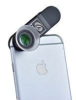 Объективы объективов смартфонов donews 0.45x широкоугольный объектив 12.5x макрообъектив 12x длинный фокусный объектив для iphone huawei