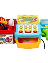 Pretend Play Educational Toy Money & Banking Play Money & Banking Toys Simulation Kids Pieces
