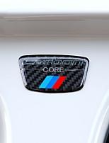 Auto Emblem Automotive Schwanz Marke Automotive Seite Marke General Metal