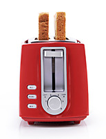 Naliya Bread Makers Toaster Kitchen 220VMultifunction Light and Convenient Timer Cute Low Noise Power light indicator Lightweight Low vibration