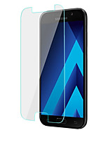 cheap -Screen Protector for Samsung Galaxy A5(2017) Tempered Glass High Definition (HD) 9H Hardness 2.5D Curved edge Front