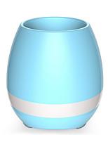 Luci intelligenti Sonoro Creativo Stile Mini Bluetooth 3.0