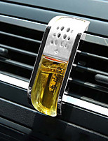 Car Air Outlet Grille Perfume Rcrystal Perfume Automotive Air Purifie