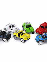 Pull Back Car/Inertia Car Vehicle Toy Cars SUV Toys Unisex Pieces