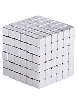 Magneti giocattolo Pezzi MM Giocattoli esecutivi Cubo a puzzle per il regalo