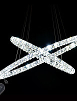 Modern Chandelier LED Lighting Indoor Fashion Ceiling Pendant Lights Chandeliers Dimmable Lighting Fixtures with Remote Control