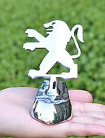 Automobilhaube Emblem Peugeot 308 501 408 307 4008 3008 Zinklegierung