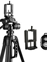 Aluminium alloy 68 3 sections Universal Smartphone Tripod