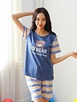 Pyjama Coton Autres Femme