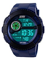 Smart watch Resistente all'acqua Long Standby Sportivo Multiuso Allarme sveglia Calendario Cronografo Other No Slot Sim Card