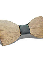 Men's Cotton Bow Tie,Modern/Comtemporary Striped