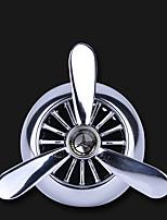 Car Air Outlet Grille Perfume Ocean Cologne Floral Forest Automotive Air Purifier