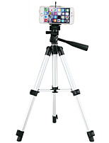 Aluminium alloy 29 3 sections Universal Smartphone Tripod
