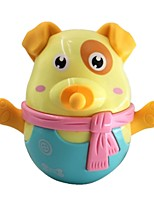 Pretend Play Dog Soft Plastic All Ages 0-6 months 6-12 months 1-3 years old