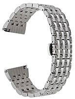 cheap -For Huawei Watch 2 20mm Crystal Diamond Watch band for Huawei Watch 2