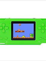 Elettronica nuovo caldo gioco del bambino gioco schermo a colori palmare più 400 giochi console handheld giocattolo regalo bambino regalo