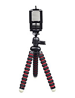 Plastic 29 1 sections Universal Smartphone Tripod