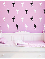 Firebird Wall Stick/Simple Wall Stickers/Wedding Children's Room Bedroom Decorative Stickers