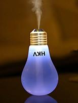 HKV® 1Pcs 3W USB RGB Ultrasonic Humidifier Home Office Mini Aroma Diffuser LED