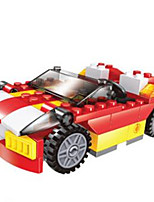 Building Blocks Toy Cars Toys Chariot Pieces Not Specified Gift