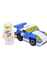 Building Blocks Toys Car Pieces Children's Gift