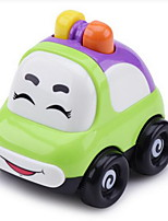Educational Toy Pull Back Car/Inertia Car Vehicle Pull Back Vehicles Toy Cars Police car Toys Car Not Specified Pieces