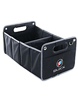 Vehicle Trunk Car Organizers For Buick All years Fabrics
