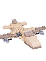 Building Blocks Toys Warship Pieces Children's Gift