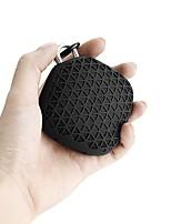JKR-3 Style mini Bluetooth Bluetooth 2.1 USB Caisson de Graves Noir Rose Pailleté Bleu clair