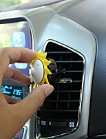 Car Air Outlet Grille Perfume  Black Ice  Jasmine  Cherry blossoms Rose Automotive Air Purifier