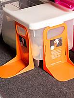 Tronco del veicolo Organizer e portaoggetti per auto Per Universali Tutti gli anni Plastica