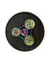 Fidget Spinner Hand Spinner Spinning Top Toy Cars Toys Toys Round Toys Relieves ADD, ADHD, Anxiety, Autism Stress and Anxiety Relief
