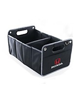 Vehicle Trunk Car Organizers For Toyota All years Fabrics