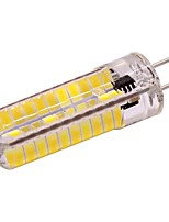 3W LED Bi-pin Lights T 80 SMD 5730 280 lm Warm White Cold White 2800-3500;3500-6500; K AC 220-240 AC 110-130 V 1pc