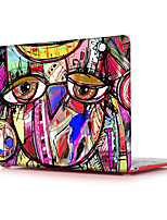 cheap -MacBook Case for MacBook Air 13-inch Macbook Air 11-inch MacBook Pro 13-inch with Retina display Owl TPU Material