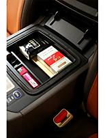 Front Passenger Seat The Main Driver Car Organizers For Toyota 2008 2009 2010 2011 2012 2013 2014 2015 2016 Prado Plastic