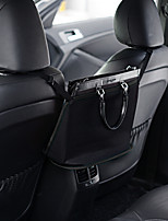 Vehicle Seat Car Organizers For universal All years PVC