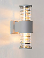 60 E26/E27 Modern/Contemporary Retro Feature Ambient Light Wall Sconces Wall Light