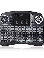 Teclado inalámbrica de 2,4 GHz Para Android Box TV&TV Dongle