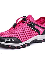 Hiking Shoes Running Shoes Casual Shoes Women's Anti-Slip Wearable Stretchy Performance Leisure Sports Stylish Low-Top Breathable Mesh