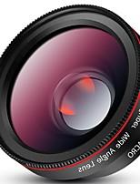 fengmangshidai smartphone Kameraobjektive 0.45x Weitwinkelobjektiv 12.5x Makroobjektiv für ipad iphone huawei xiaomi samsung