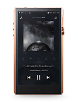 MP3Player256GB 3.5mm Anschluß TF-Karte 256GBdigital music playerBerührungssensitiv