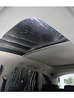 Settore automobilistico Parasole e Visiere per auto Visiere auto Per Audi Tutti i modelli Alluminio