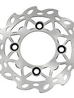 модифицированные двухпоршневые тормозные колодки для мини-квадроциклов pit pit bike 50 70 110 125 140 150cc