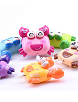 Educational Toy Wind-up Toy Toy Cars Toys Animal Toys Plastics Pieces Not Specified Gift